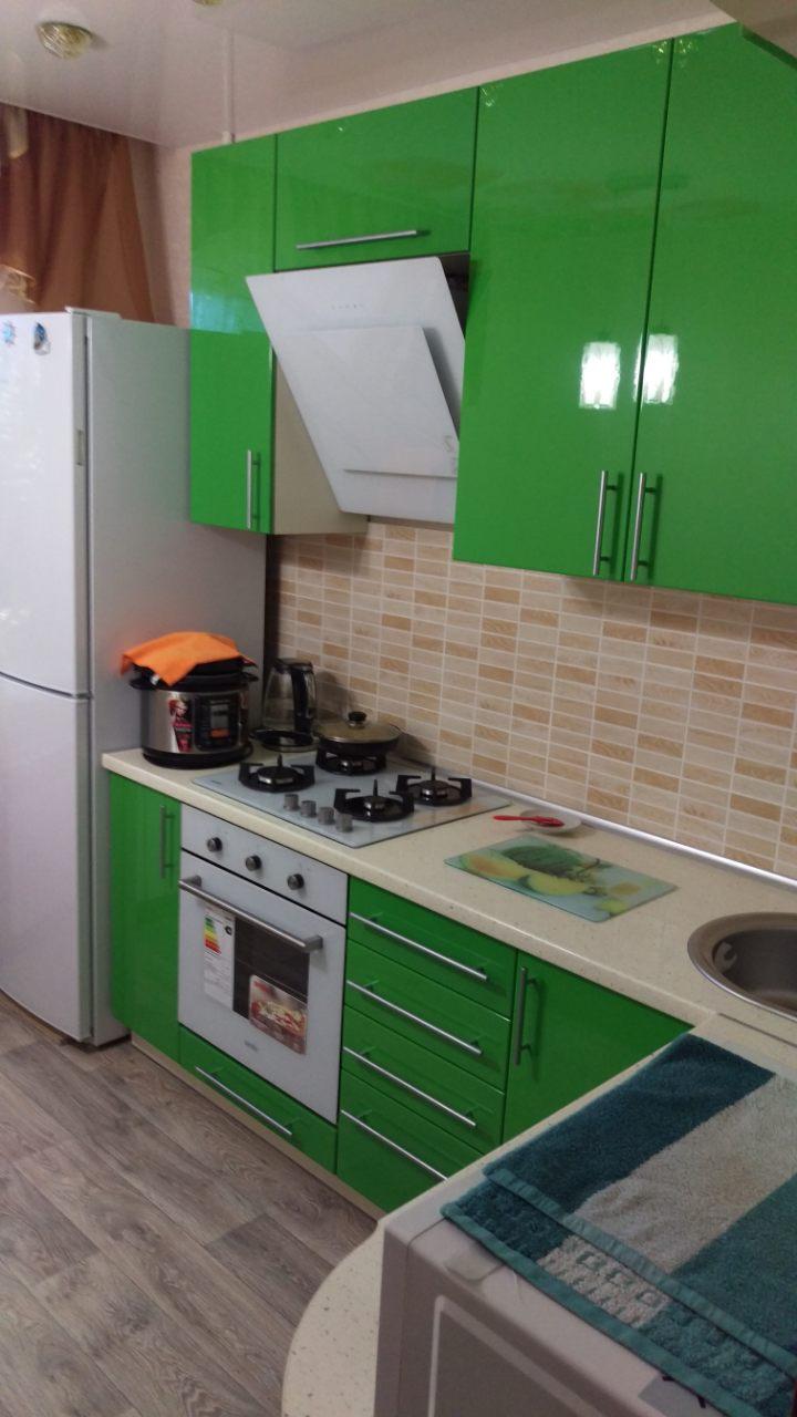 Кухня «Лайм»