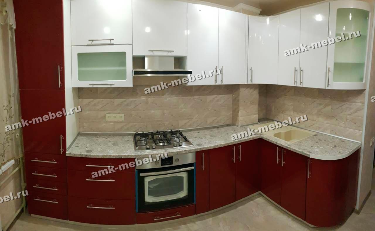 Кухня «Визалия»