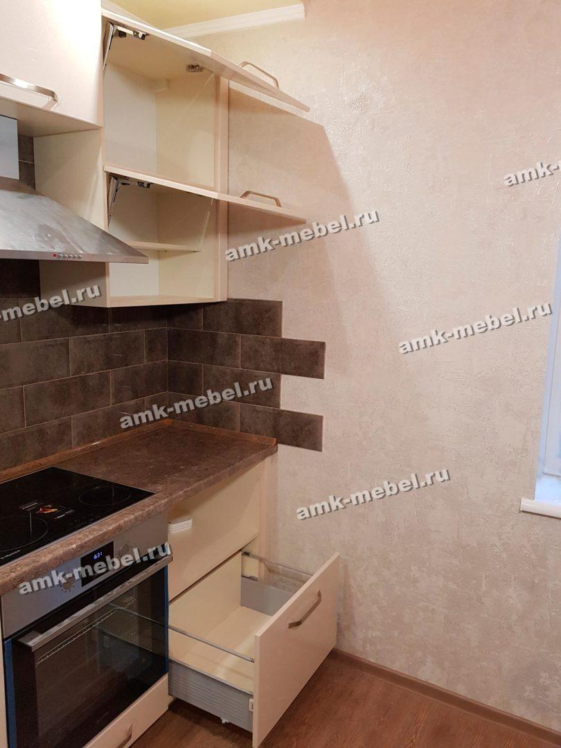 Кухня «Ольбия»