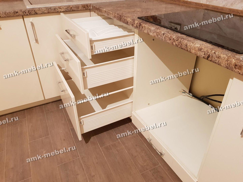 Кухня «Сорренто-2»