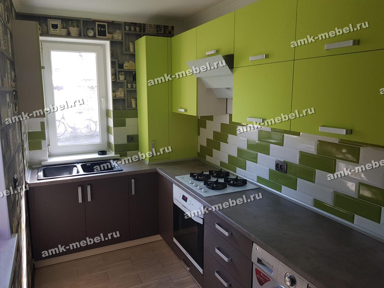 Кухня Валерия Софт