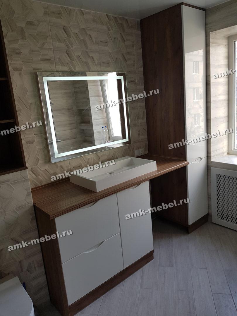 Мебель для ванной комнаты «Каприз»