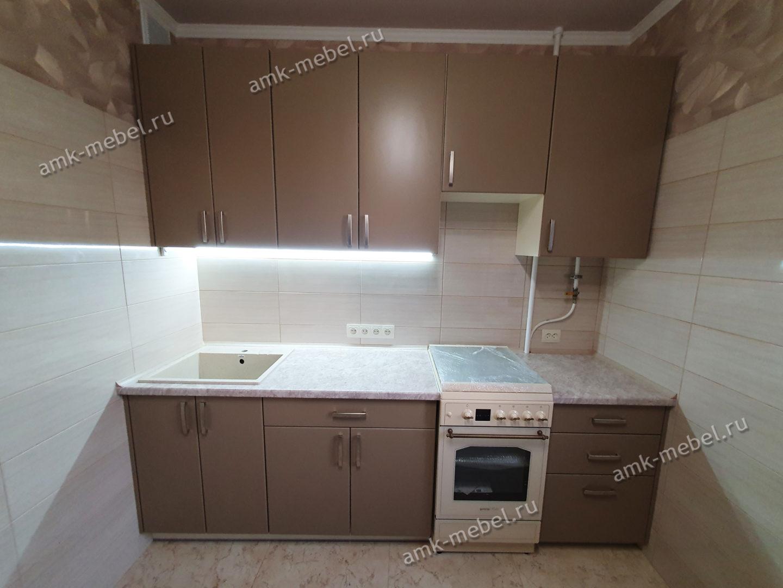 Кухня «Капучино-2»