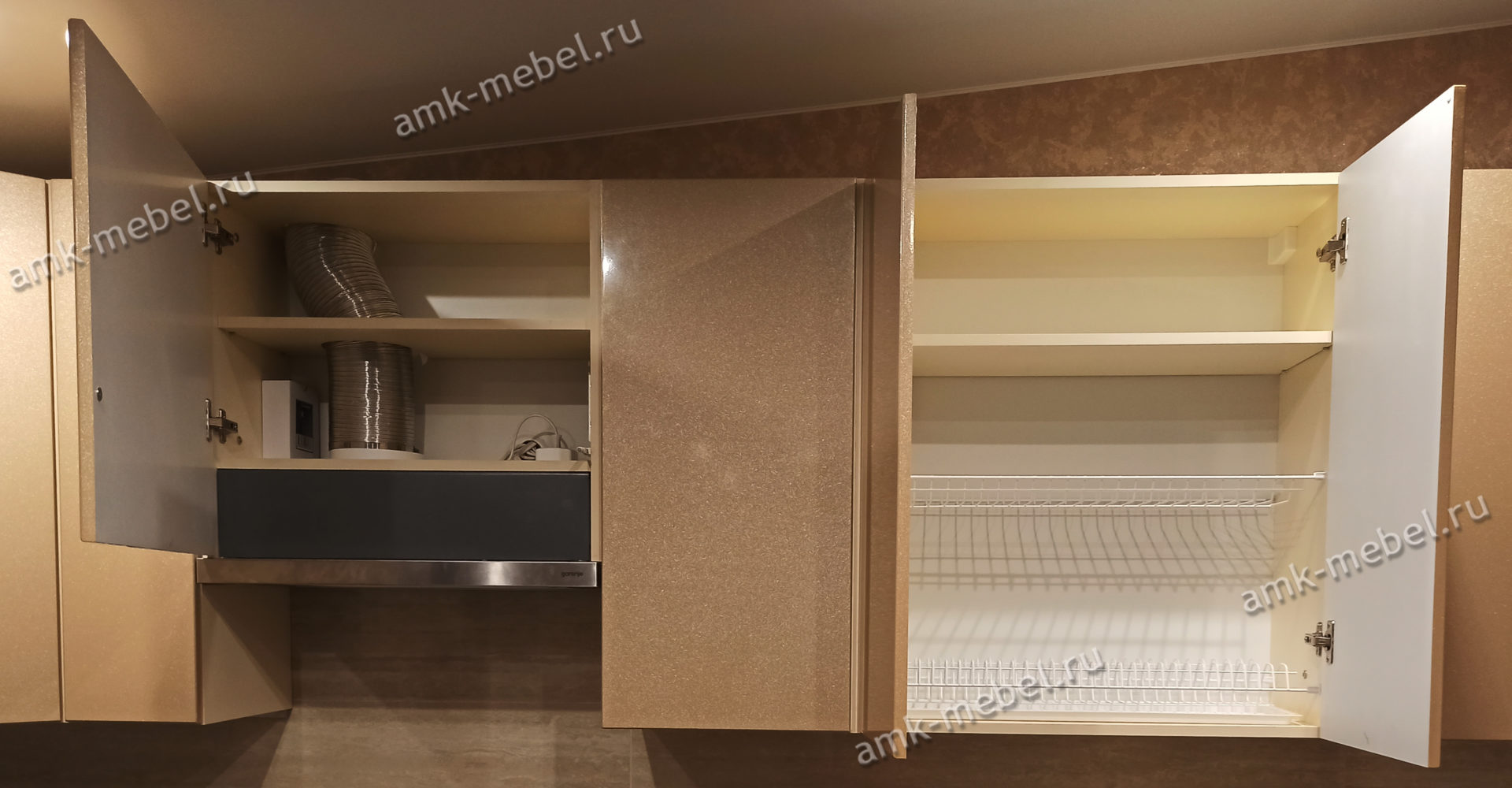Кухня «Siena»