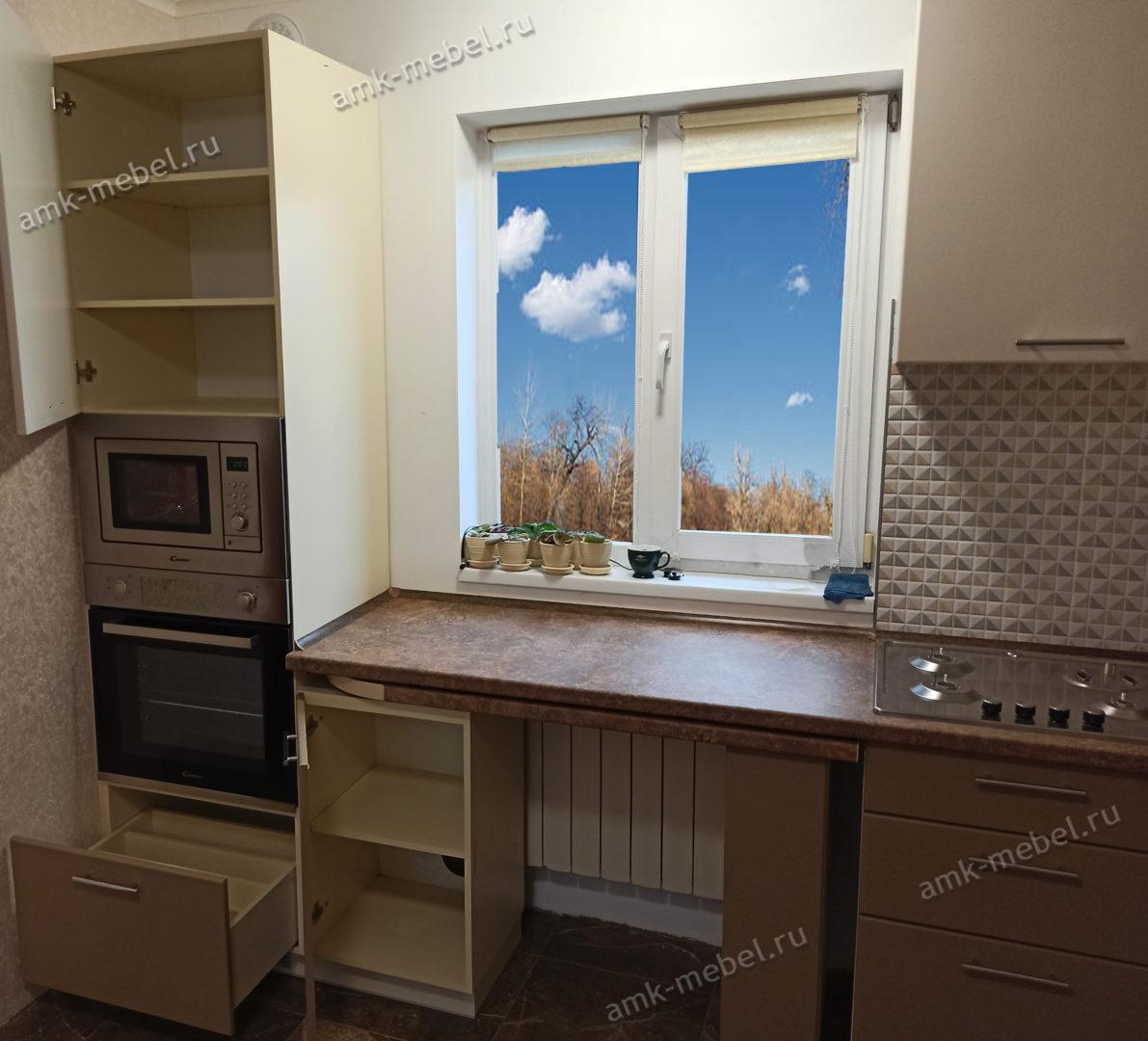 Кухня «Визит»