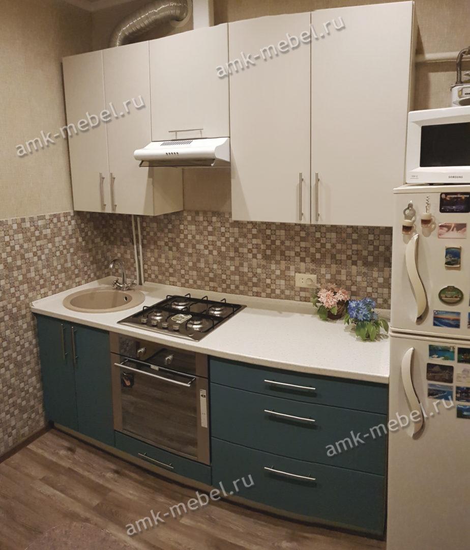 Кухня «Марио»