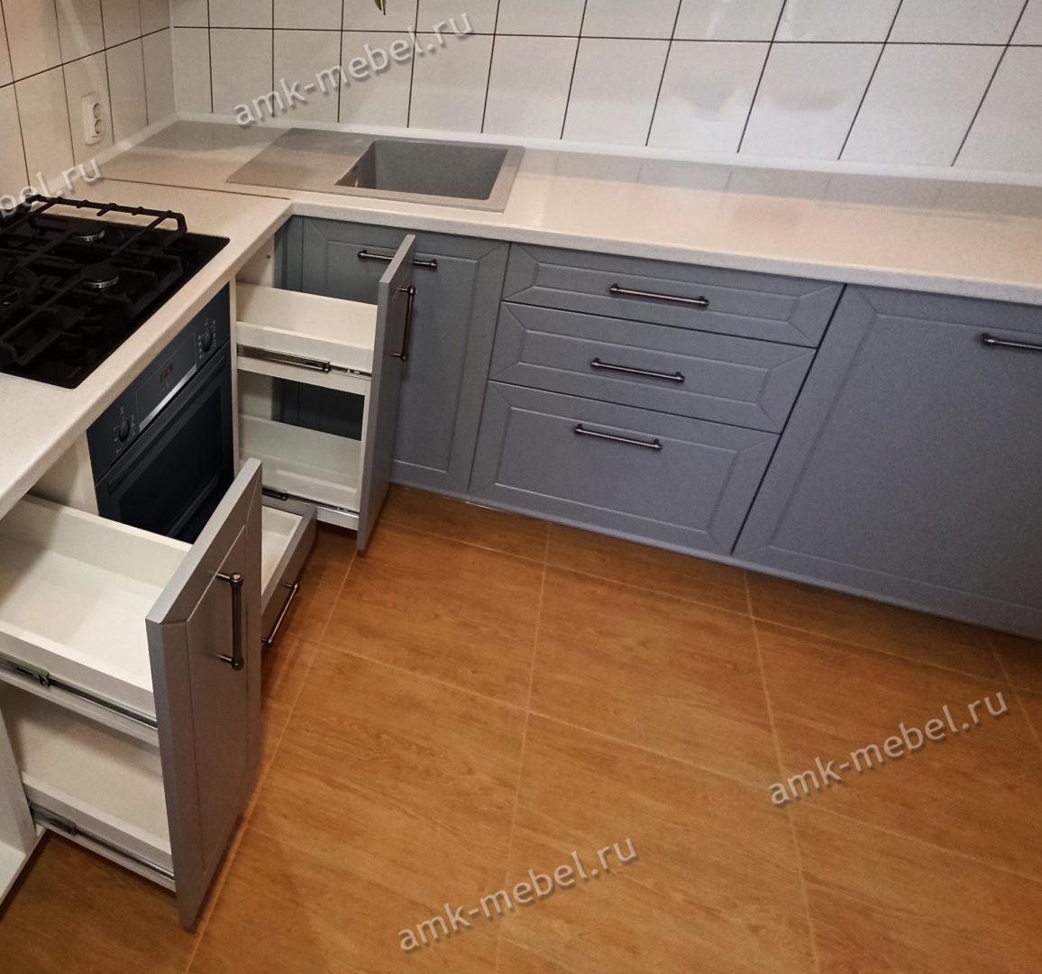 Кухня «Harmony»