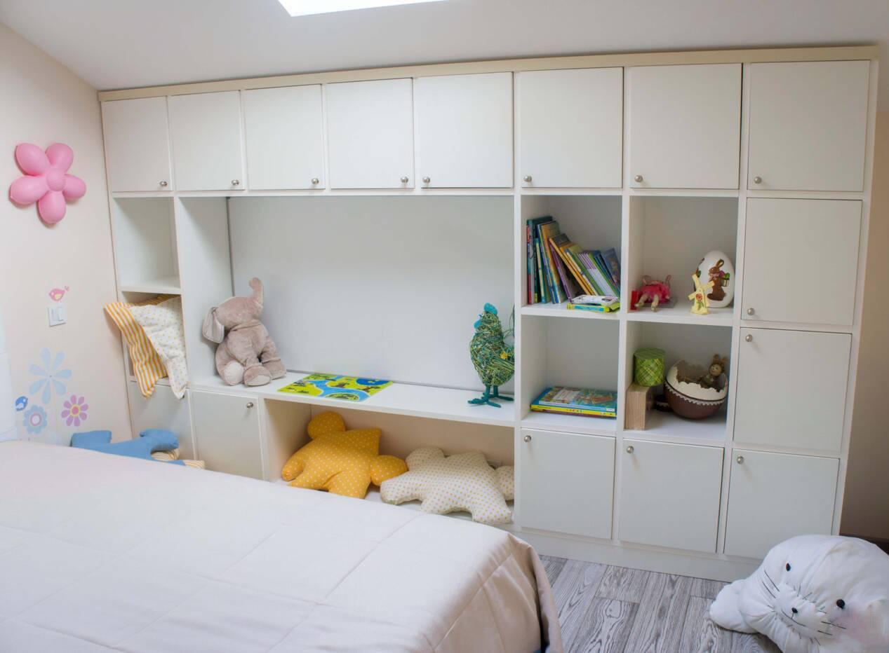 Детская спальня «Sweet»