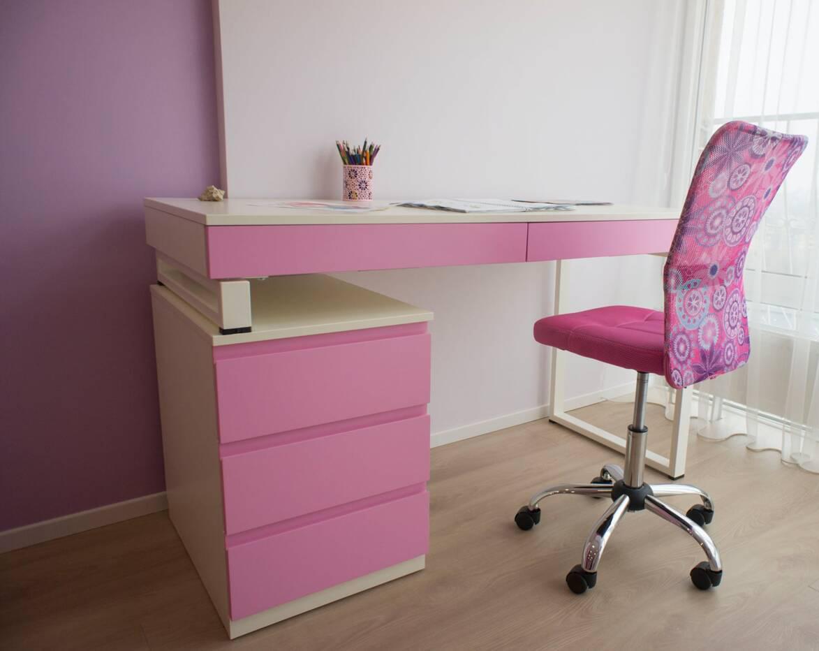 Детская спальня «Pink»