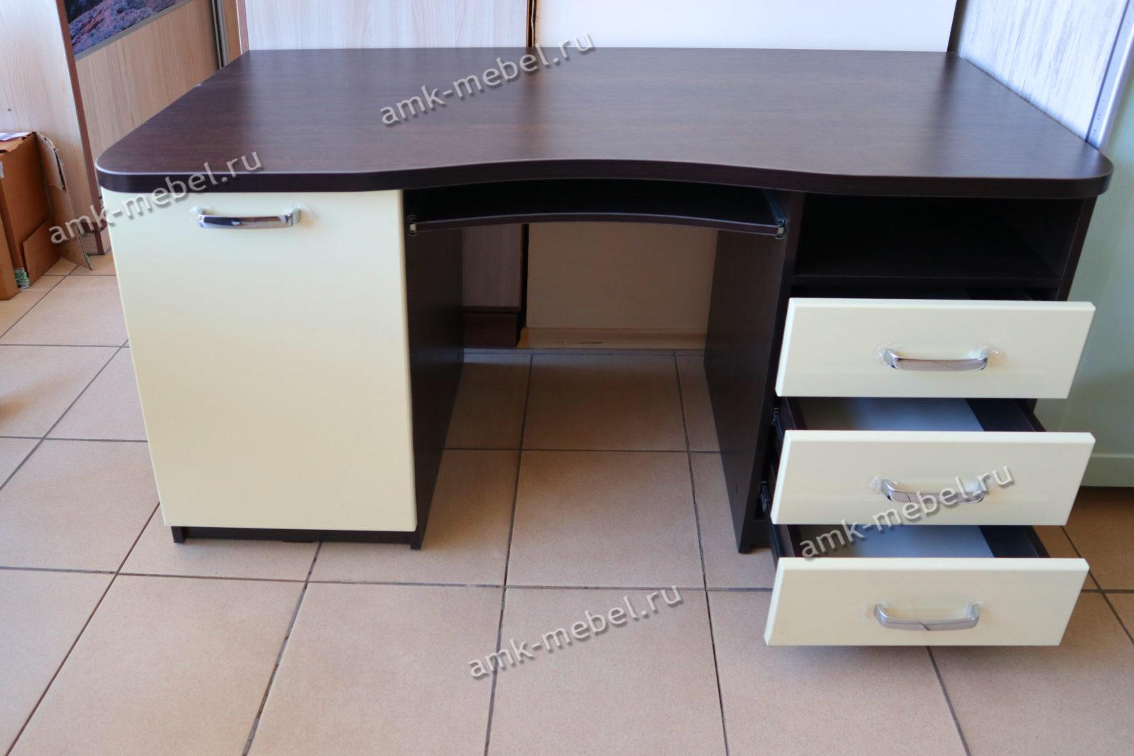 Компьютерный стол «Юпитер»