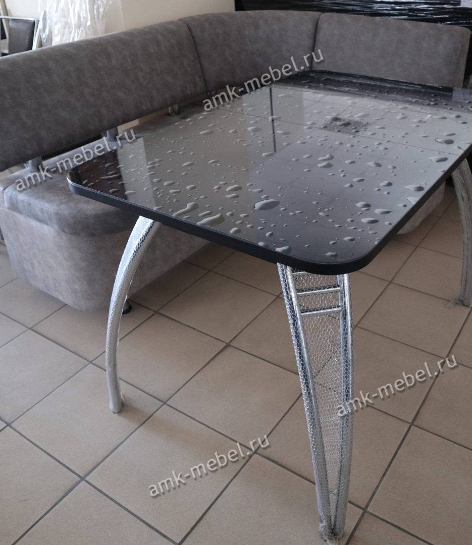 Стол обеденный «Паук»