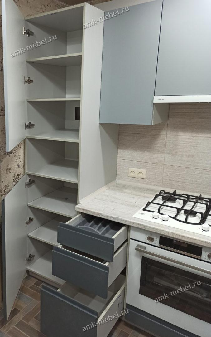 Кухня «Меркурий»