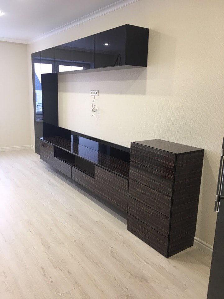 Мебель в гостиную «Никос»