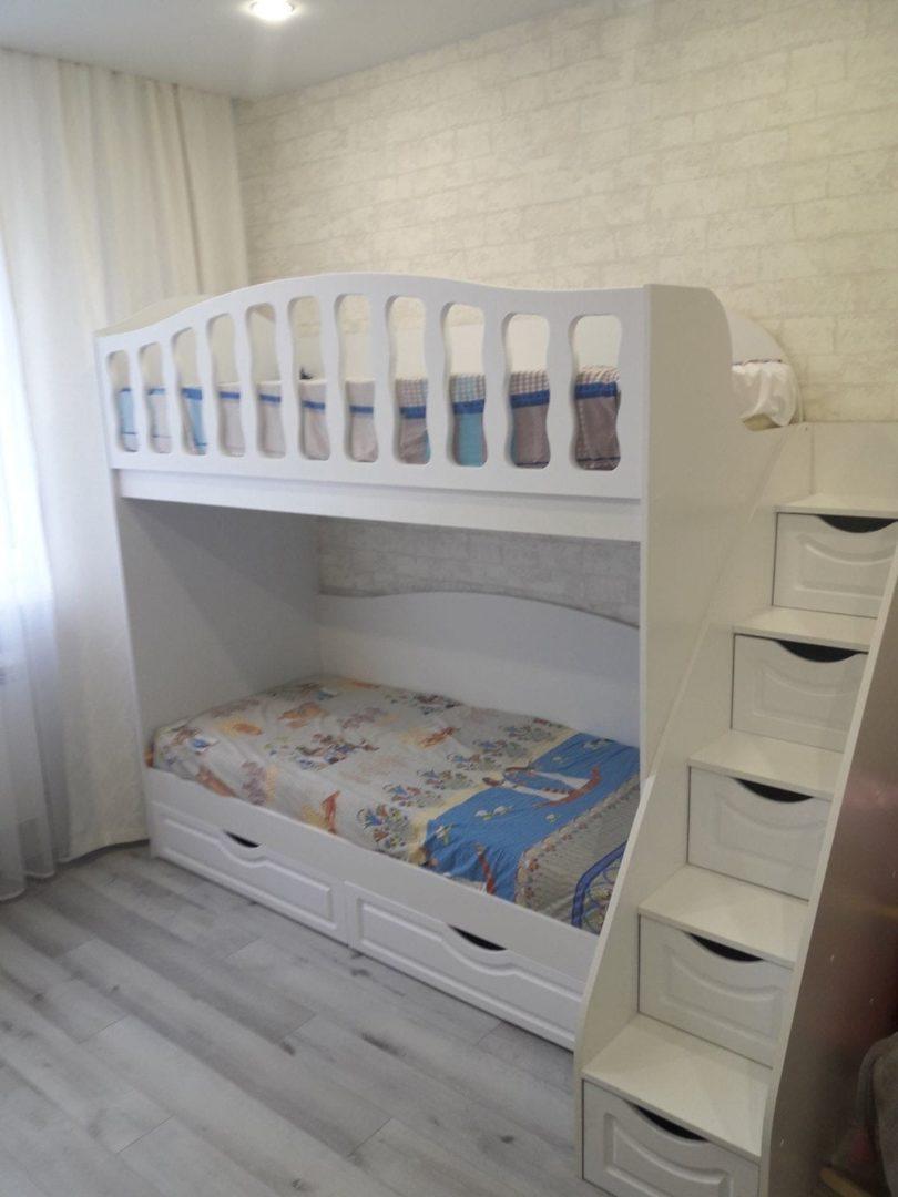 Мебель в детскую «ANNI»