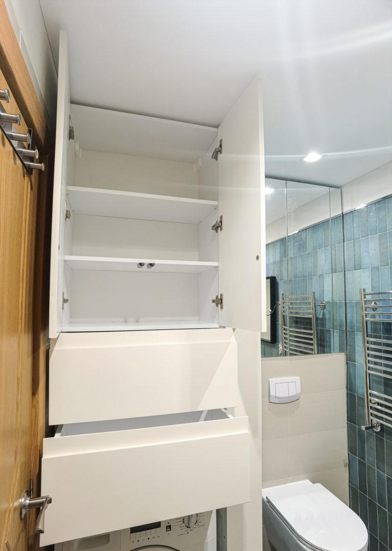 Мебель в ванную «Grand-One»