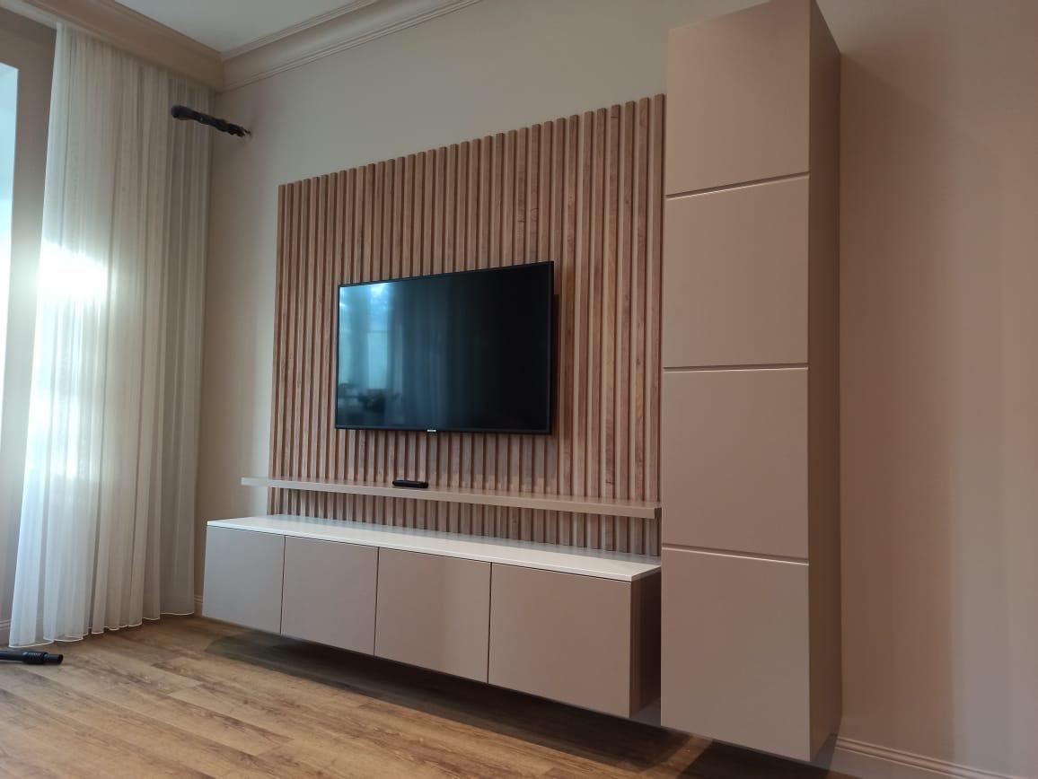 Мебель в гостиную «Амаратти»