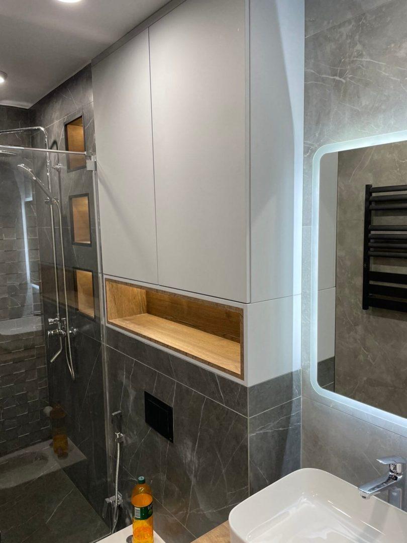 Мебель в ванную «Vinotti»
