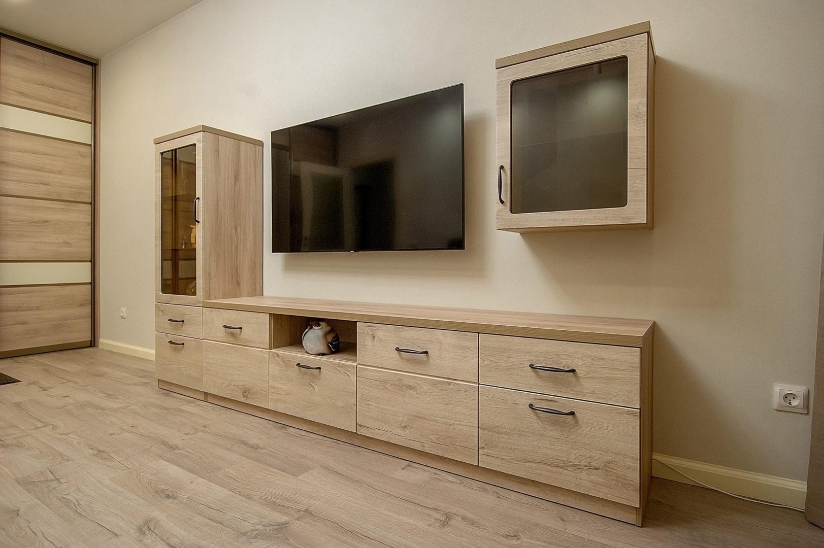 Мебель в гостиную «Osier»