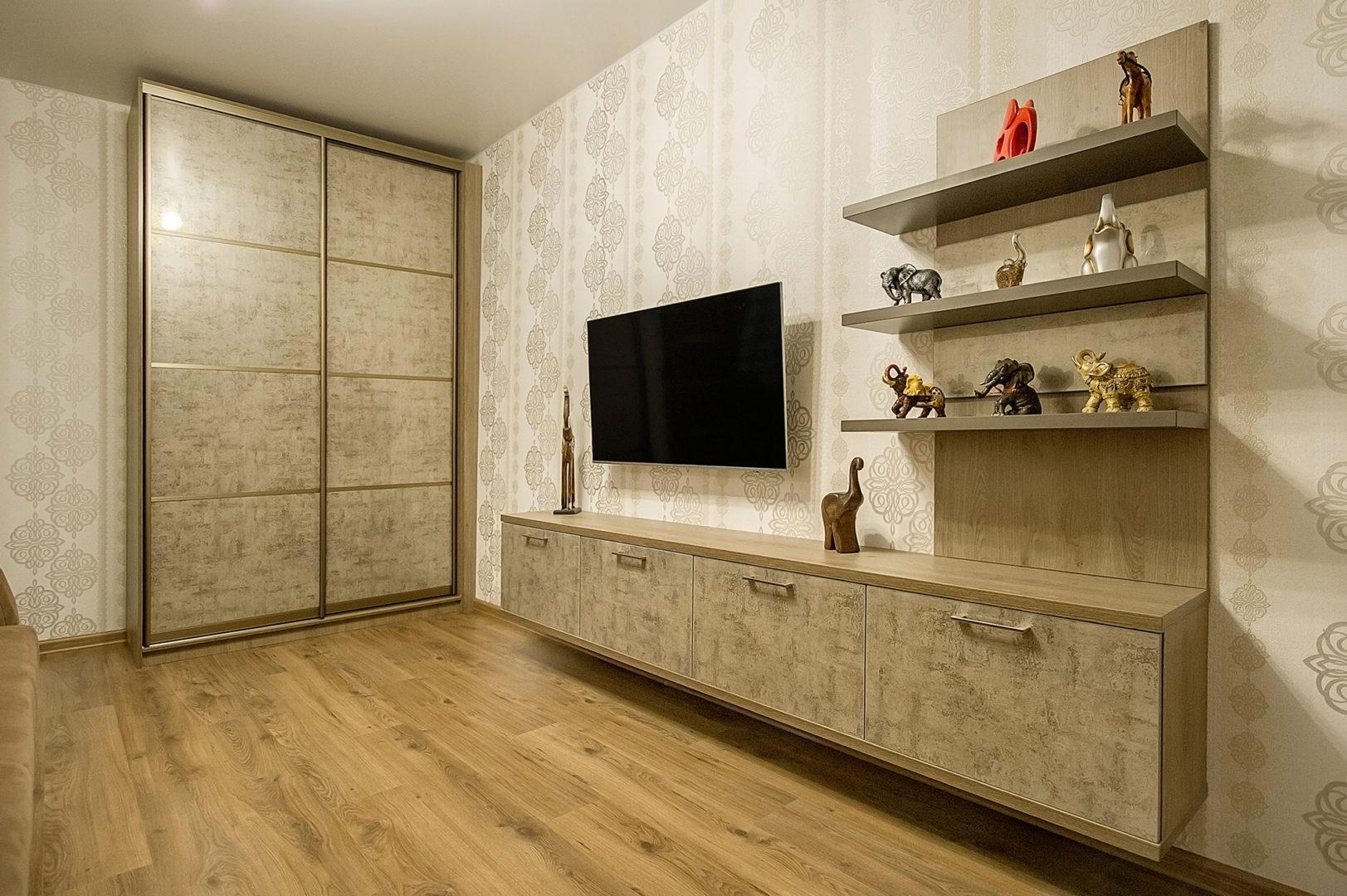 Мебель в гостиную «Volare»