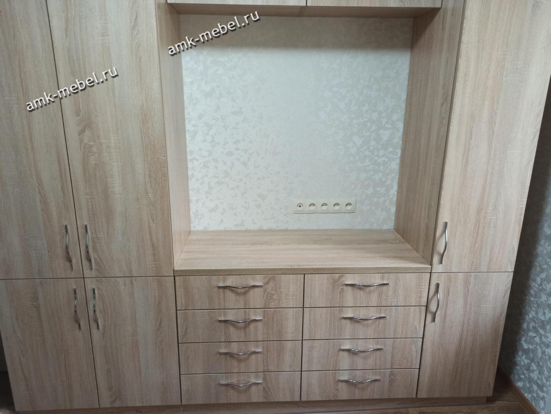 Мебель в гостиную «Шик»