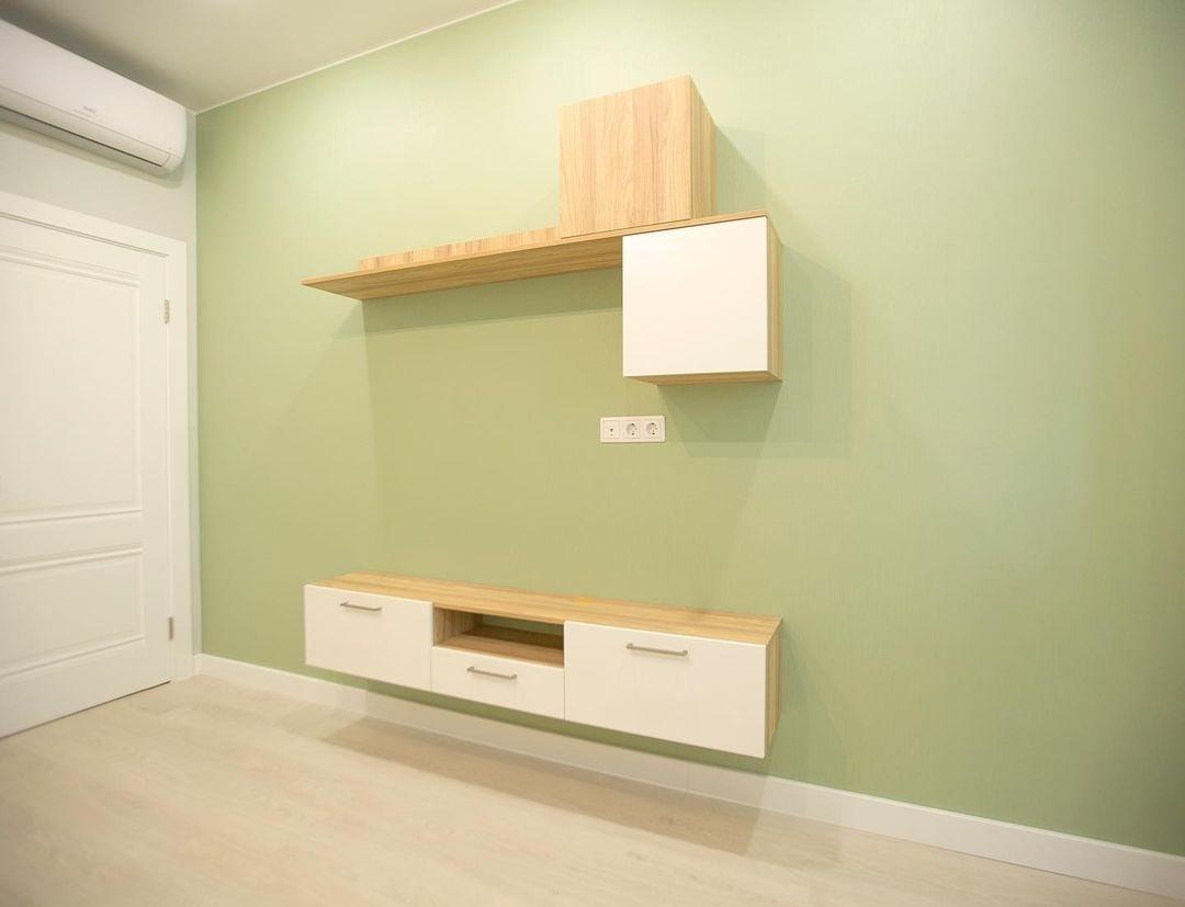 Мебель в детскую «Eco-Green»