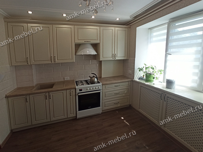 Кухня «Yavid»